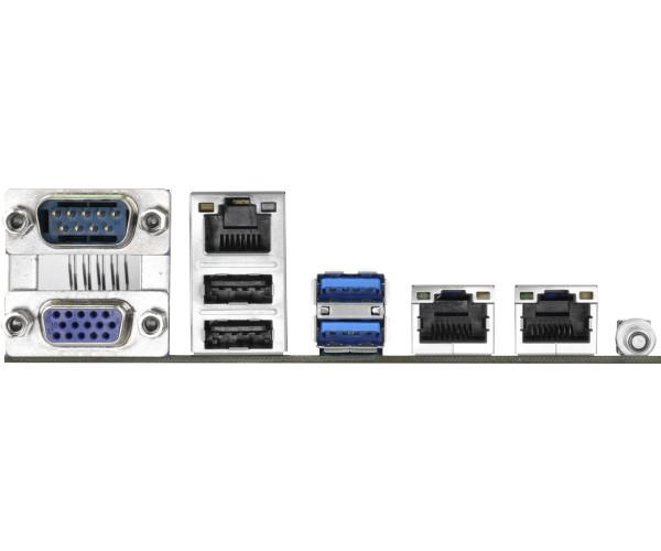 ASRock Rack LGA1150 Intel Xeon E3-1200 v3対応ATXサーバー向けマザーボード (E3C224D4M-16RE)