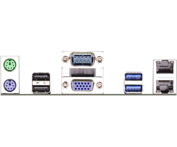 ASRock Rack LGA1150、Intel Xeon E3-1200 v3対応ATXサーバー向けマザーボード (E3C224-V+)