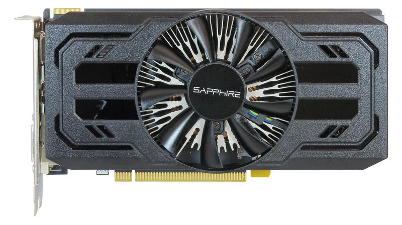 Sapphire R7 360 2G GDDR5 PCI-E H/DI/DP (SA-R7360-2GD5R01/11243-00-20G)