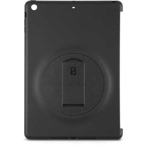 ZeroChroma Vario SC iPad Air ブラック スタンド付きケース (IPAD -SC-BLK-X)