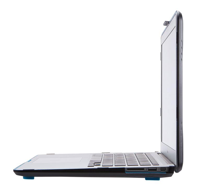 Thule Vectros MacBookAir 13インチ 衝突や落下から守るバンパーケース (TVBE-3151)