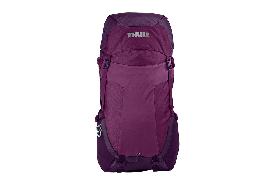 Thule Capstone 50リットル 女性用ハイキングパック リュックサック - Crown Jewel/Potion (206703)