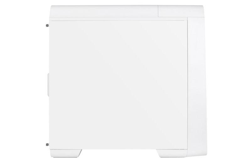 Thermaltake Urban S31 Silentシリーズ ミドルタワー型PCケース Snow Edition (VP700M6N2N)