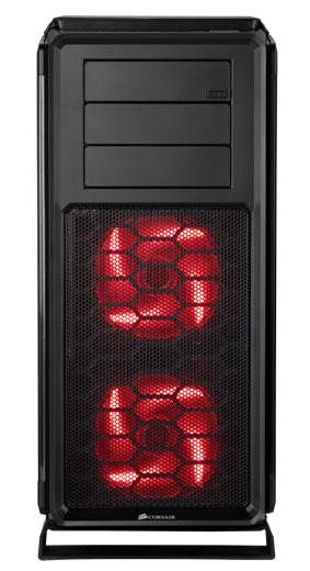Corsair Graphite 760T Black Windowed E-ATX規格フルタワーPCケース (CC-9011073-WW)