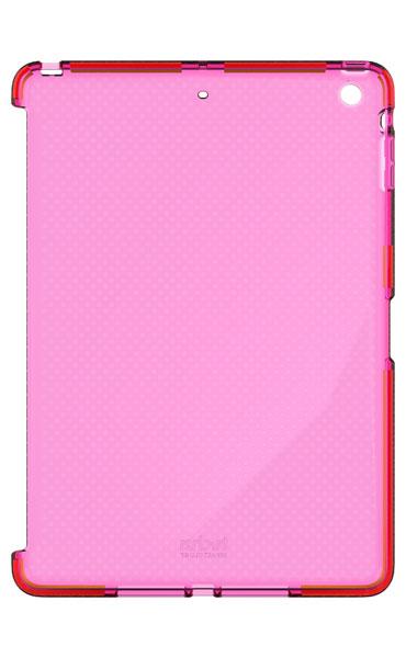 Tech21 Impact Mesh for iPad Air(第一世代) ピンク (T21-3877)