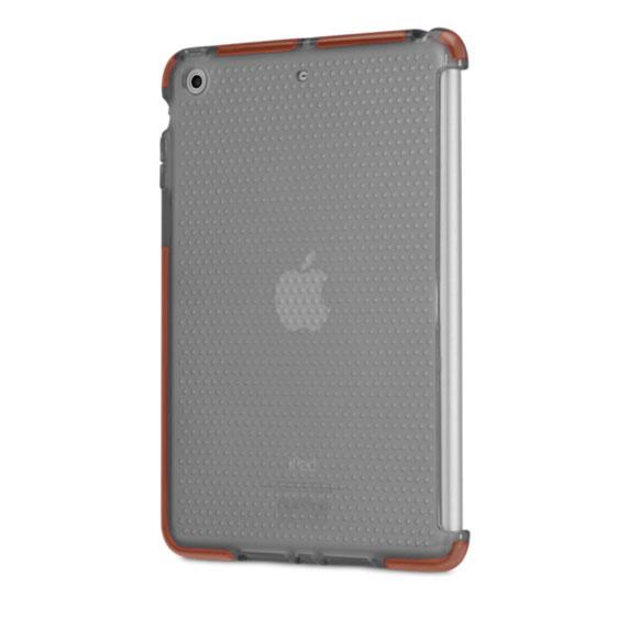 Tech21 Impact Mesh for iPad mini2/iPad mini3 Smokey 耐衝撃ケース (T21-3882)
