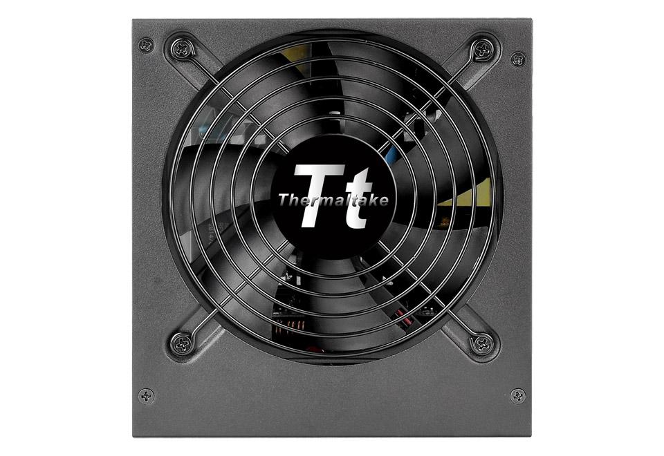 Thermaltake TR2 600W V2 Gold ケーブル直付けタイプ電源ユニット (PS-TR2-0600NPCGJP-G-V2)