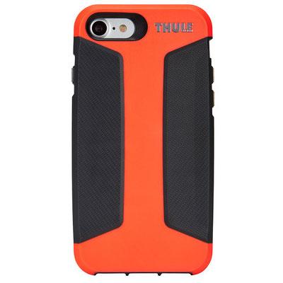 Thule Atmos X3 iPhone7 強い衝撃から保護するウルトラスリムケース オレンジ|TAIE-3126 FIC/DSH
