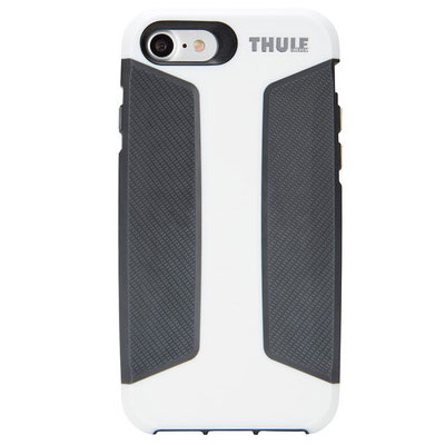 Thule Atmos X3 iPhone7 強い衝撃から保護するウルトラスリムケース ホワイト|TAIE-3126 WHT/DSH