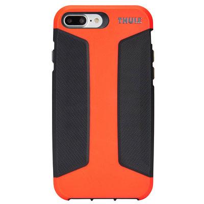Thule Atmos X3 iPhone7Plus 強い衝撃から保護するウルトラスリムケース オレンジ|TAIE-3127 FIC/DSH