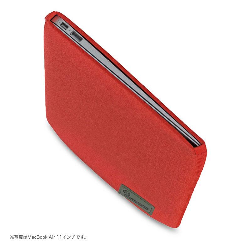 【アウトレット特価・新品】Crumpler FUG MackBook Air 13インチ スリーブケース   (FUG000-R0113A)