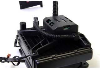 【初期不良対応のみ/限定特価品】 CoolITSYSTEMS OMNI VGA カードポンプ一体型水冷キット RADEON HD5870 (OMNI-R120-A5870)