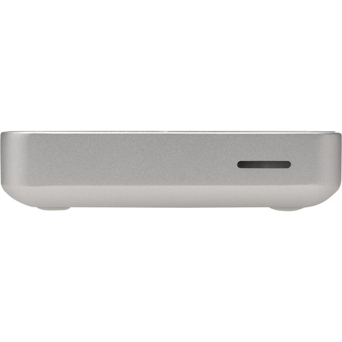 G-Technology G-DRIVE Mobile Combo 1TB ポータブル外付けHDD FireWire800、USB2.0 (0G02229)
