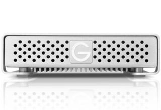 G-Technology G-Drive Mini 500GB USB3.0、FireWire800  プロフェッショナルポータブル外付けHDD(0G02571)