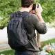 NOMATIC Peter McKinnon Cube Pack カメラキューブパック 7-21L ブラック|PMCP-00-BLK-01