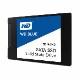 Western Digital WD Blue SATA SSD 2.5インチ 7 mmケース入り 3D NAND 500GB|WDS500G2B0A