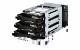 QNAP TS-351 2つのM.2 SSDスロット(PCIe Gen2 x1)付き 3ベイRAID 5 NAS 2GBメモリ TS-351