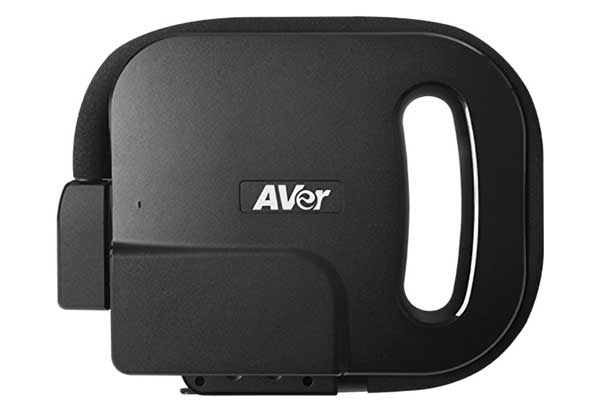 AverInfomation PPD 1300万画素の高画質・4K/60fps出力に対応 書画カメラ|AV-U70+