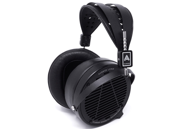 Audeze LCD2Classic (No travel case)平面駆動型ヘッドフォン|100-LC-1015-00