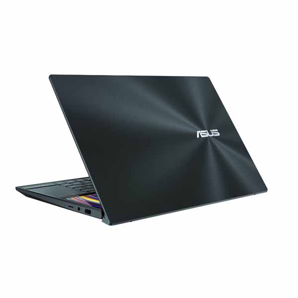 ASUS ZenBook Duo UX481FL ノートPC セカンドディスプレイScreenPad Plus、NVIDIA GeForce MX250|UX481FL-HJ158R
