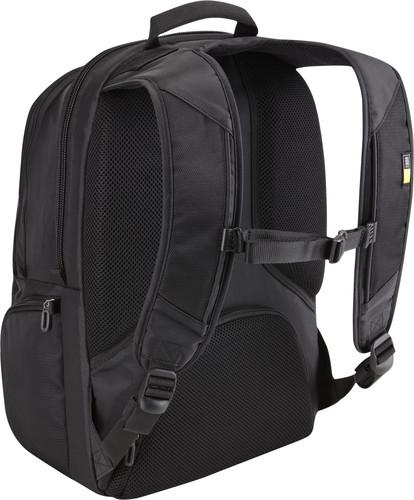 Case Logic 17.3インチ・ノートパソコン用バックパック ブラック|RBP-217BLK