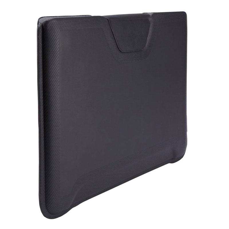 Thule Gauntlet Envelope MacBookAir 13インチ 耐衝撃性に優れたスリーブケース (TGAE213BLK)