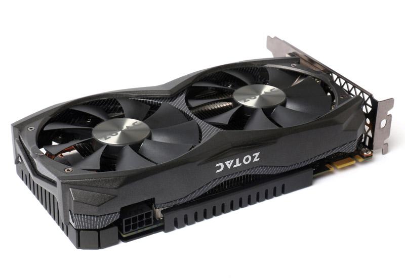 ZOTAC GeForce GTX 960 4GB AMP Edition (ZTGTX96-4GD5AMP01/ZT-90309-10M)