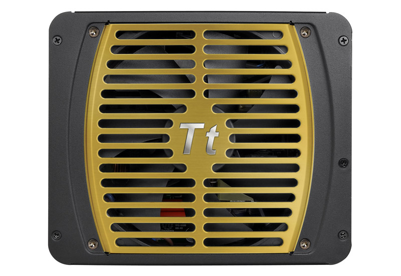 Thermaltake マルチGPU環境に対応 Toughpower Grand 750W (Fully Modular) (PS-TPG-0750MPCGJP-1)