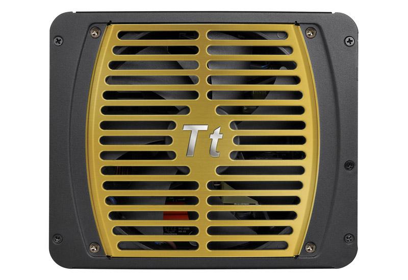 Thermaltake マルチGPU環境に対応 Toughpower Grand 1200W (Fully Modular) (PS-TPG-1200FPCGJP-1)