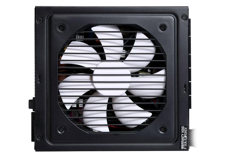 Fractal Design Edison M 550W セミモジュラータイプ電源ユニット(FD-PSU-ED1B-550W)