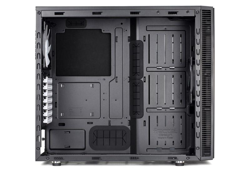 Fractal Design Define S Black - Window (FD-CA-DEF-S-BK-W)