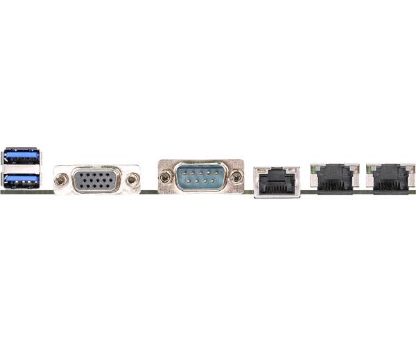 ASRock Rack LGA2011-3 Intel Xeon E5-2600/4600 & v3シリーズ対応SSI EEBサーバー向けマザーボード (EP2C612D16NM-8R)
