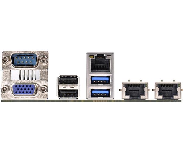 ASRock Rack LGA2011-3、Intel Xeon E5-2600/4600 & v3シリーズ対応ATXサーバー向けマザーボード (EP2C612D8-2T8R)