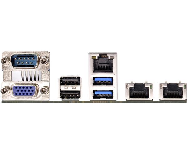 ASRock Rack LGA2011-3、Intel Xeon E5-2600/4600 & v3シリーズ対応ATXサーバー向けマザーボード (EP2C612D8-8R)