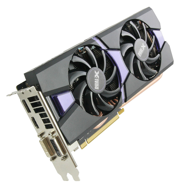 Sapphire R9 380 2G GDDR5 PCI-E DI/DD/H/DP DUAL-X (SA-R9380-2GD5R01/11242-02-20G)