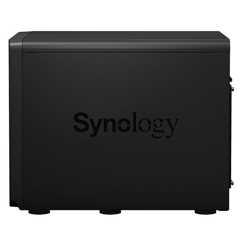 Synology DiskExpansionユニット DX1215 12ベイ拡張オプション (DX1215)