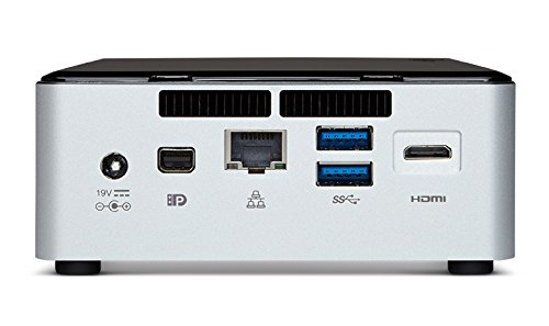 Intel NUC5i5RYH Core i5-5250U 省スペースベアボーン (BOXNUC5I5RYH)