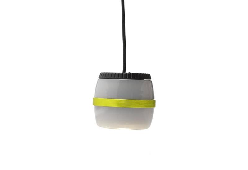 Goal Zero 最大350ルーメンのコンパクトなLEDランタン Light-a-Life 350 (24004)