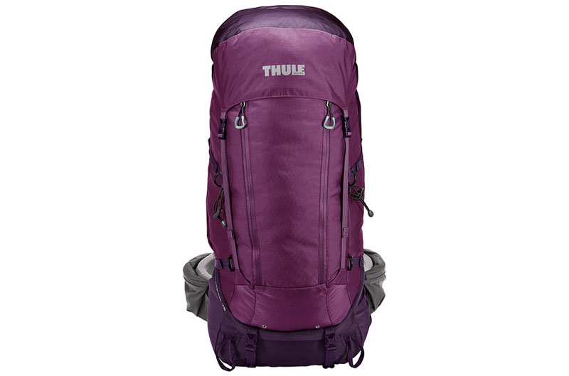 Thule Guidepost 75リットル 女性用バックパッキング・パック リュックサック - Crown Jewel/Potion (206403)