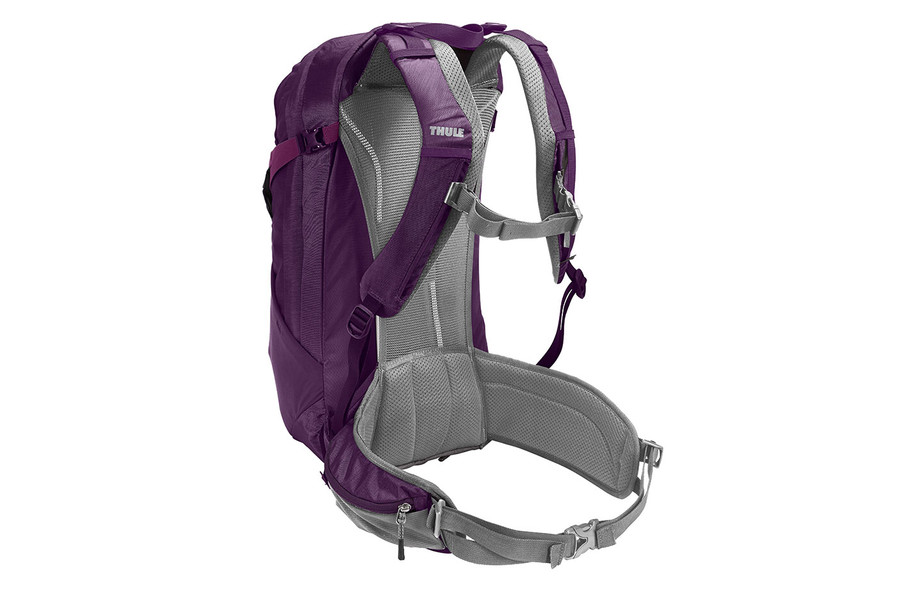 Thule Capstone 22L XS/S 女性用ハイキングパック リュックサック - Crown Jewel/Potion (207603)