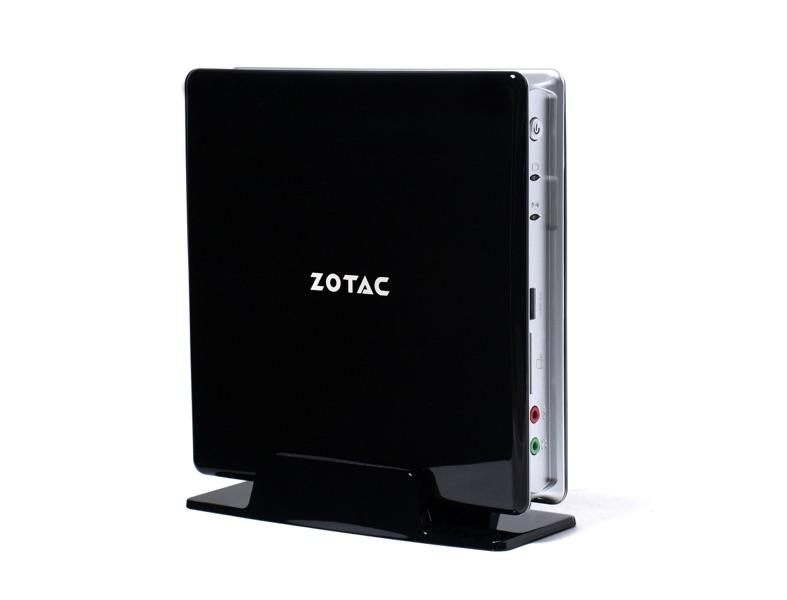 ZOTAC ZBOX BI319 Intel Celeron N2807搭載ベアボーン (ZBOX-BI319-J)