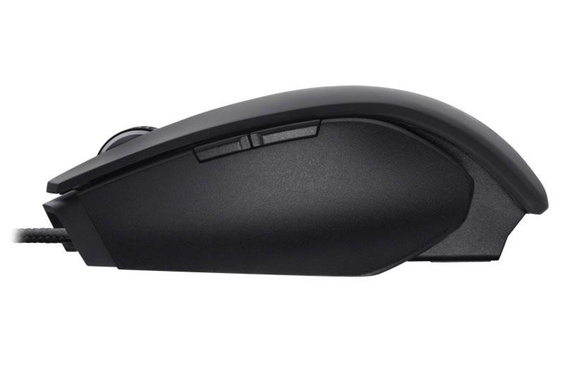Corsair Raptor M45 Gaming Mouse 最大解像度5000DPIプログラマブルゲーミングマウス(CH-9000052-AP)