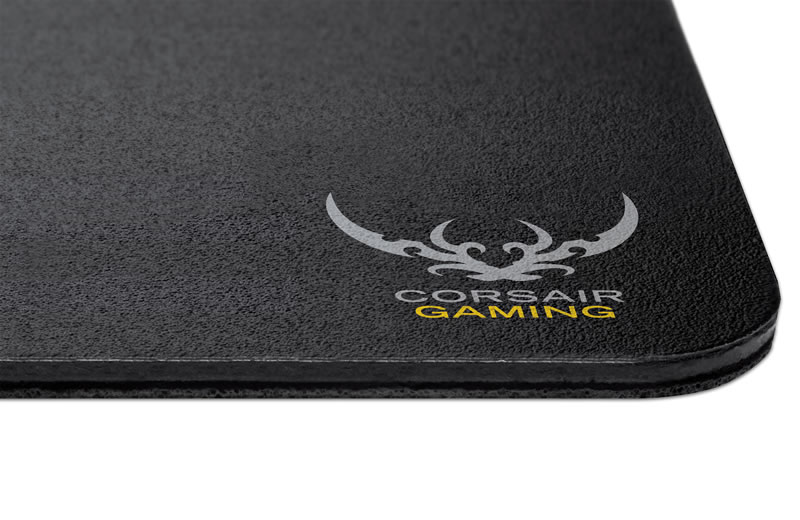 Corsair Gaming MM400 Compact Edition ゲーミングマウスパッド コンパクト (CH-9000087-WW)