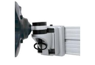 Belltech 8台水平4台2段のツールバーシステム モニターアーム (EGTB-8028W)