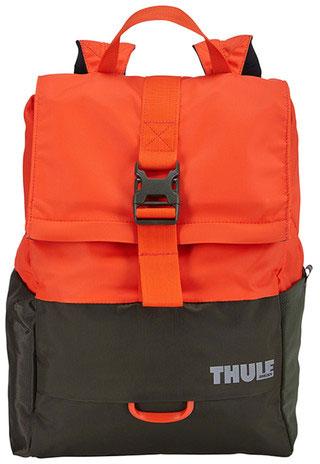 Thule TDSB113 DPT DP 23リットル デイパック Drab/Rorange (TDSB-113DRB/ROR)