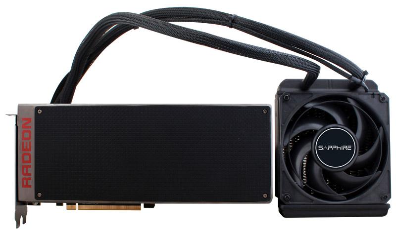 Sapphire RADEON PRO DUO 8G Fijiコア デュアル搭載AMD LiquidVR対応ビデオカード|SA-PRODUO8G/21253-00-40G