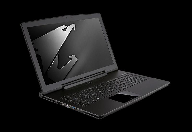 GIGABYTE GIGABYTE AORUS X7 Pro V4 ゲーミングノートパソコン|X7 Pro-SYNC