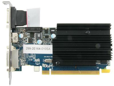 Sapphire HD6450 1G DDR3 PCI-E HDMI/DVI-D/VGA (11190-02-20G)