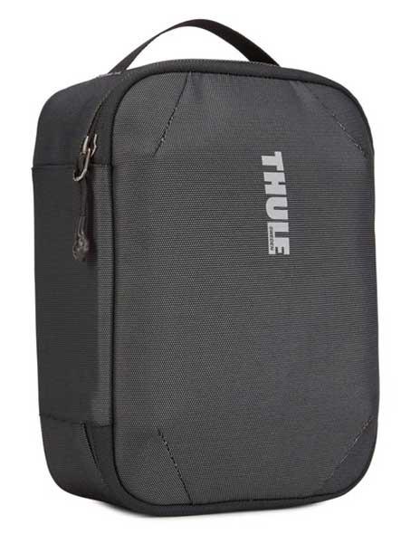 Thule Subterra PowerShuttle Plus トラベル 旅行 収納 モバイル ケース|TSPW-302 DSK/3203853