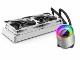 Deepcool CASTLE 240EX WHITE 水冷一体型CPUクーラー 240mmモデル|DP-GS-H12W-CSL240EXWH
